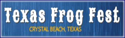 Texas Frog Fest